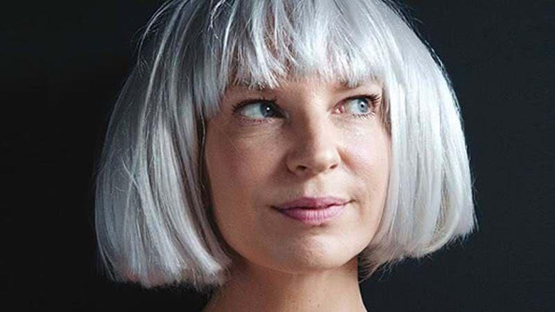 Pop Singer Sia Reveals Battle with Autoimmune & Other Chronic ...