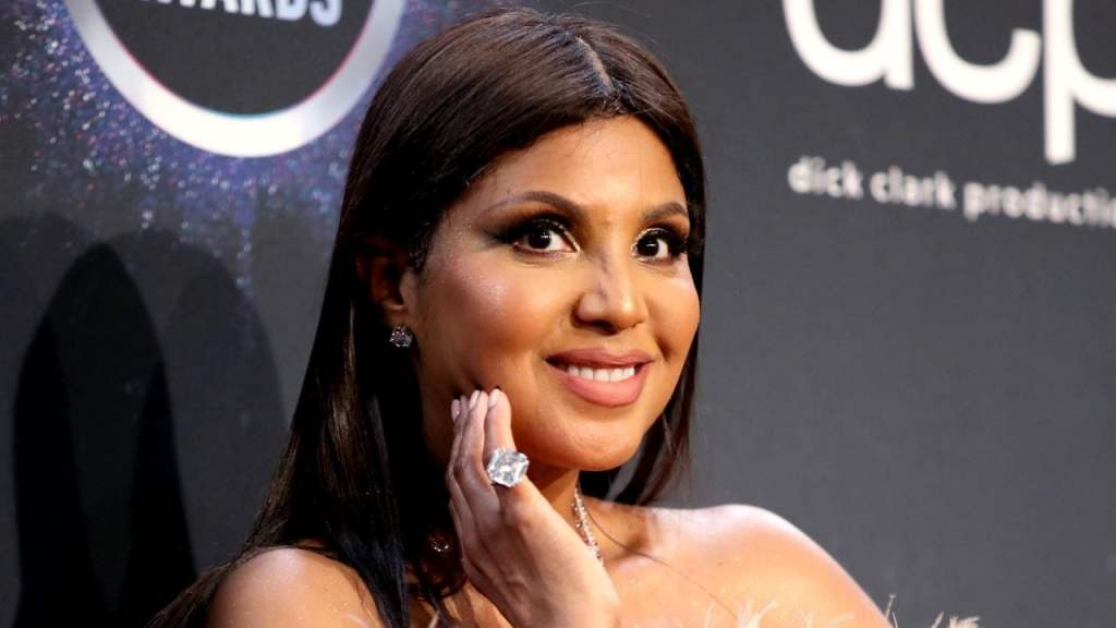 Award-winning singer Toni Braxton, 53, has struggled with the autoimmune condition lupus for over a decade.